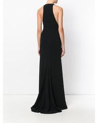 Stella McCartney Crystal Embellished Gown