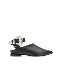 Toga Pulla Pointed Pumps