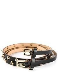 DSquared 2 Studded Belt