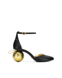 MM6 MAISON MARGIELA Christmas Ball Heeled Pumps