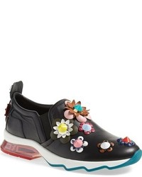 Ffast embellished slip on sneaker medium 623691