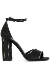 Salvatore Ferragamo Embellished Sandals