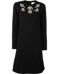 Stefano De Lellis Embellished Shift Dress