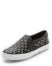 Rebecca Minkoff Salli Too Embellished Sneakers