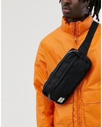 Mi-Pac Crossbody Bag In Black