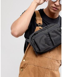 The North Face Kanga Bag In Black