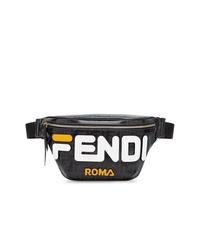 Fendi Mania Logo Belt Bag