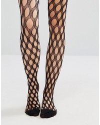 Asos Large Hole Fishnet Tights