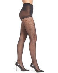 Nordstrom Halogen Fishnet Tights