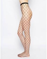 250112a4a9cdb Asos Oversized Fishnet Tights, £7 | Asos | Lookastic UK