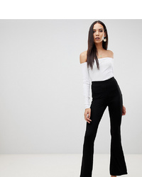 Asos Tall Asos Design Tall Basic Kick Flare Leggings