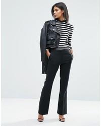 Asos Tailored Bootcut Pants