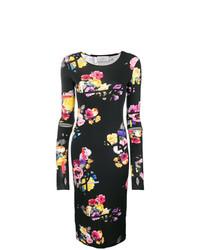 Preen by Thornton Bregazzi Floral Dress