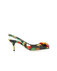 Dolce & Gabbana Embellished Bellucci Pumps