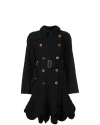 Comme Des Garçons Vintage Double Breasted Coat