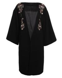 Soft Rebels Rosa Classic Coat Black