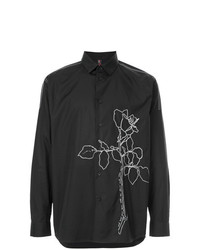 Oamc Embroidered Shirt