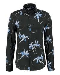 Oaker shirt emrald medium 3776326