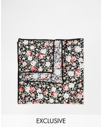 Floral pocket square medium 155702