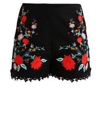 Shorts black medium 3935256