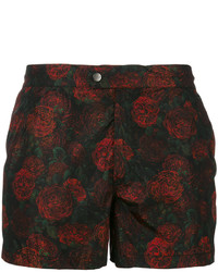 642aaa2434 Chapter Floral Print Shorts Out of stock · Palm Angels Floral Swim Shorts