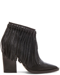 By Malene Birger Ounni Leather Booties