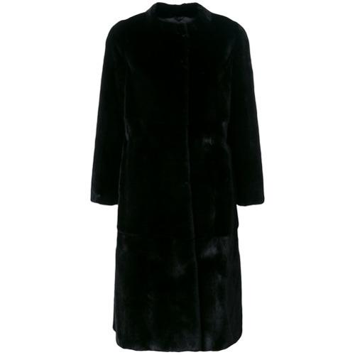 Liska Fur Coat