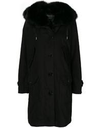 Hooded coat medium 5276544