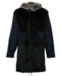 Ps by furred effect coat medium 1212022