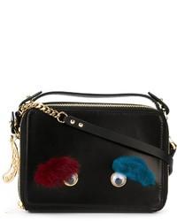 Sophie Hulme Canonbury Box Crossbody Bag
