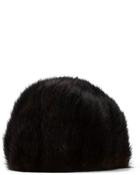 Dressing Factory Vintage Fur Hat
