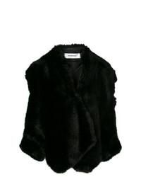 Chalayan Open Shoulder Jacket