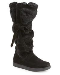 Lorrian tall boot medium 117105
