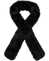 Elongated fur scarf medium 5263888