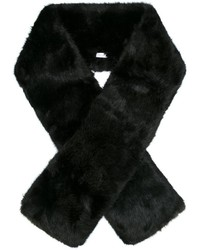 Faux fur scarf medium 759519