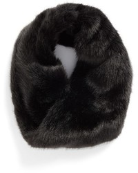 Leith Faux Fur Snood