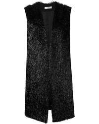 Faux fur waistcoat medium 6458281