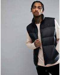7f0087c8f Men's Black Gilets by The North Face | Men's Fashion | Lookastic UK