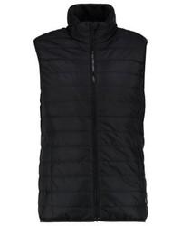 Onsnavas waistcoat black medium 4164016