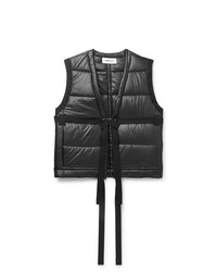 Ambush Quilted Shell Gilet