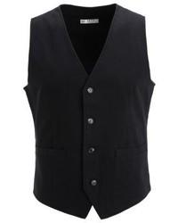 Waistcoat black medium 3832164