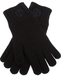 Giorgio Armani Classic Gloves