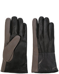 Paul Smith Colour Block Gloves