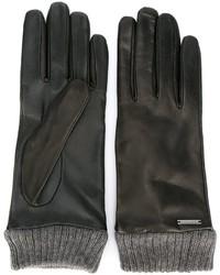 Diesel Giribbes Female Gloves