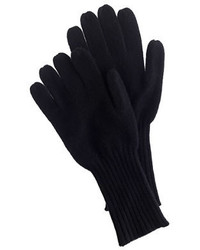 J.Crew Gloves In Everyday Cashmere