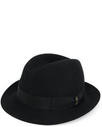 Borsalino Trilby Hat