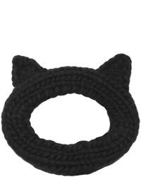 Black Headband