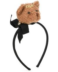 Dolce & Gabbana Kids Teddy Headband