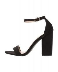 Copenhagen high heeled sandals black medium 4278278