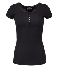 Tommy Hilfiger Basic T Shirt Black